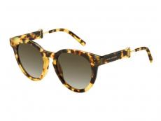 Sluneční brýle Marc Jacobs - Marc Jacobs MARC 129/S 00F/HA