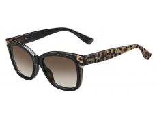 Sluneční brýle Jimmy Choo - Jimmy Choo BEBI/S PUE/J6