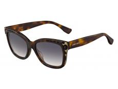 Sluneční brýle Jimmy Choo - Jimmy Choo BEBI/S PUU/9C