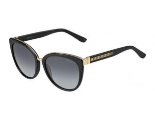 Oválné sluneční brýle - Jimmy Choo DANA/S 10E/HD