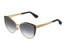 Sluneční brýle Jimmy Choo - Jimmy Choo DOMI/S PSU/9C