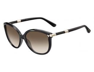 Sluneční brýle Oversize - Jimmy Choo GIORGY/S QCN/JD
