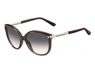 Sluneční brýle Oversize - Jimmy Choo GIORGY/S QD3/9C
