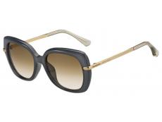Sluneční brýle Jimmy Choo - Jimmy Choo LUDI/S OOK/9M