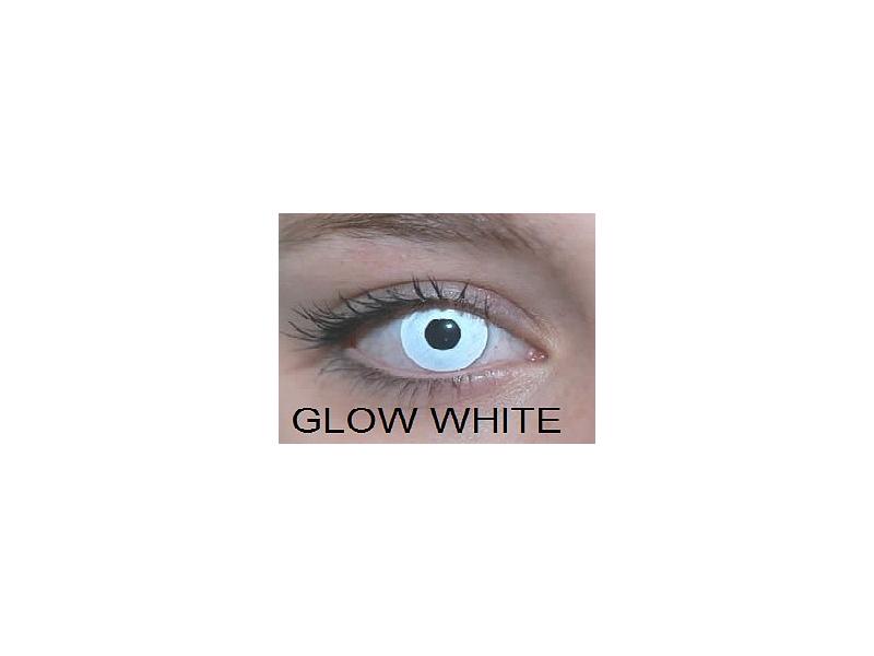 Glow White
