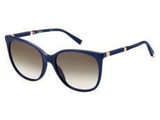 Sluneční brýle Max Mara - Max Mara MM DESIGN II UBY/JS