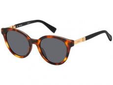 Sluneční brýle Max Mara - Max Mara MM GEMINI II 581/IR