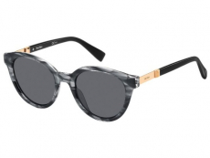 Sluneční brýle Max Mara - Max Mara MM GEMINI II ACI/IR