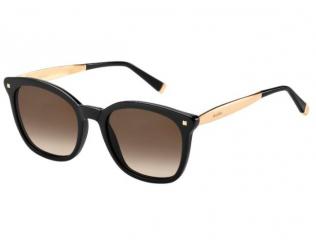 Sluneční brýle Max Mara - Max Mara MM NEEDLE III 06K/J6
