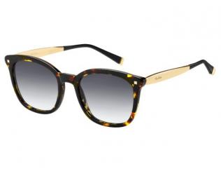 Sluneční brýle Max Mara - Max Mara MM NEEDLE III UPO/9C