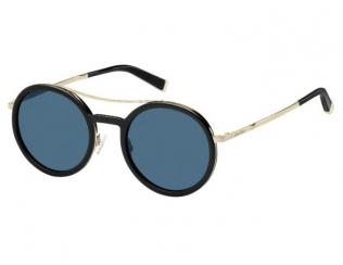 Sluneční brýle Max Mara - Max Mara MM OBLO' 21E/9A