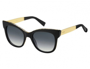 Sluneční brýle - Max Mara - Max Mara MM TEXTILE 7T3/9O