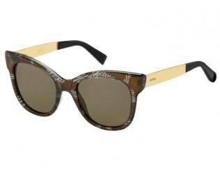 Sluneční brýle Max Mara - Max Mara MM TEXTILE Y4D/70