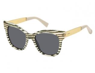 Sluneční brýle Max Mara - Max Mara MM TEXTILE ZY5/IR