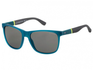 Sluneční brýle Tommy Hilfiger - Tommy Hilfiger TH 1281/S Y94/Y1