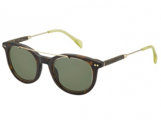 Sluneční brýle Tommy Hilfiger - Tommy Hilfiger TH 1348/S JU5/1E