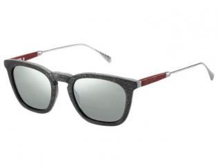 Sluneční brýle Tommy Hilfiger - Tommy Hilfiger TH 1383/S QEW/T4
