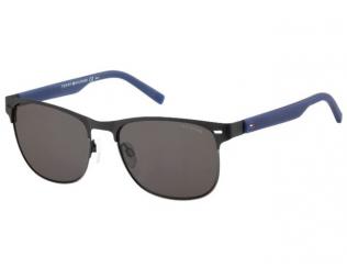 Sluneční brýle Tommy Hilfiger - Tommy Hilfiger TH 1401/S R51/NR