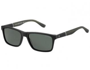 Sluneční brýle Tommy Hilfiger - Tommy Hilfiger TH 1405/S KUN/P9