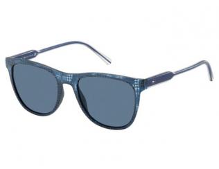 Sluneční brýle Tommy Hilfiger - Tommy Hilfiger TH 1440/S DB5/KU