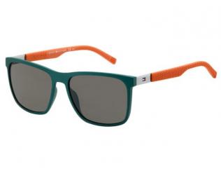 Sluneční brýle Tommy Hilfiger - Tommy Hilfiger TH 1445/S LGP/8H