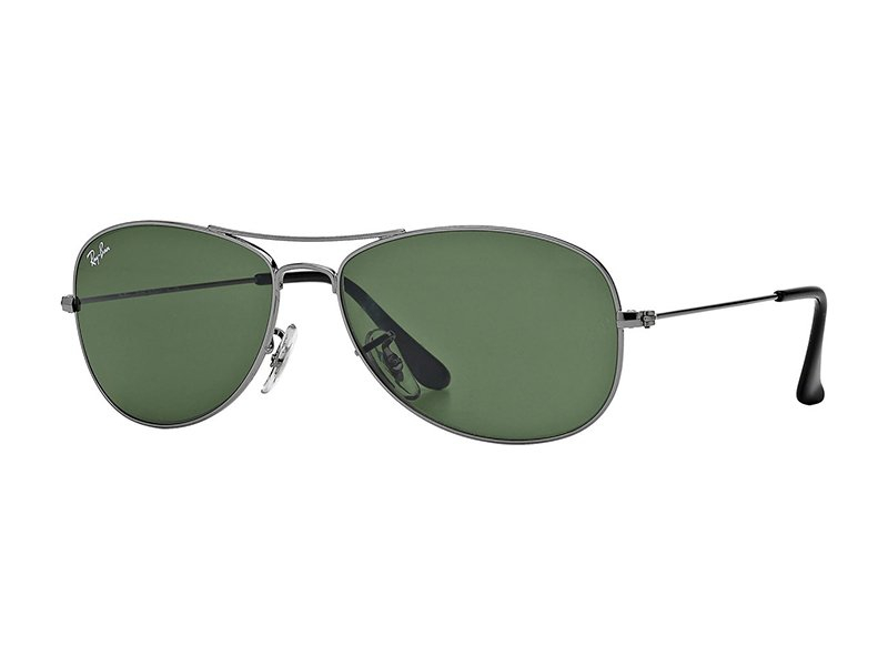 7ae5565eb Ray-Ban Aviator Cockpit RB3362 - 004