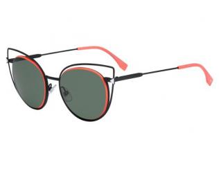 Sluneční brýle Fendi - Fendi FF 0176/S 003/DN