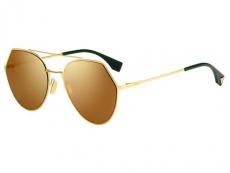 Sluneční brýle Fendi - Fendi FF 0194/S 001/83
