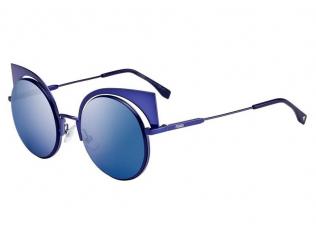 Sluneční brýle Fendi - Fendi FF 0177/S H9D/P6
