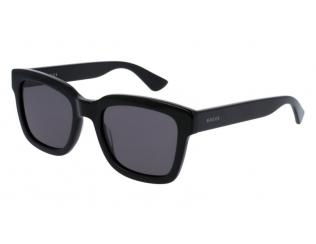 Sluneční brýle Gucci - Gucci GG0001S-001