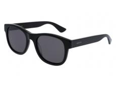 Sluneční brýle Gucci - Gucci GG0003S-001