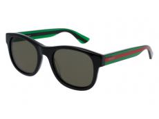 Sluneční brýle Gucci - Gucci GG0003S-002