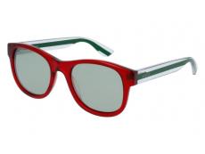 Sluneční brýle Gucci - Gucci GG0003Sa-004