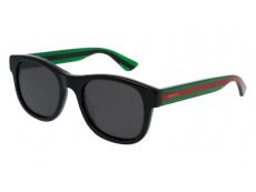 Sluneční brýle - Gucci GG0003S-006