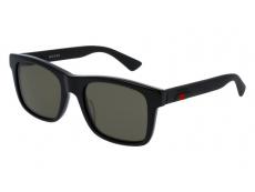Sluneční brýle Gucci - Gucci GG0008S-001
