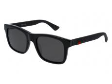 Sluneční brýle - Gucci GG0008S-002