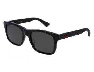 Sluneční brýle Gucci - Gucci GG0008S-002