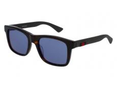 Sluneční brýle Gucci - Gucci GG0008S-003