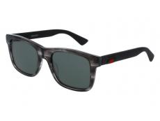 Sluneční brýle Gucci - Gucci GG0008S-004