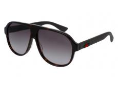Sluneční brýle - Gucci GG0009S-003
