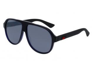 Sluneční brýle Gucci - Gucci GG0009S-004