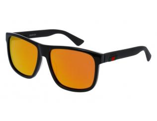 Sluneční brýle Gucci - Gucci GG0010S-002