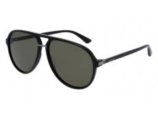 Sluneční brýle - Gucci GG0015S-001