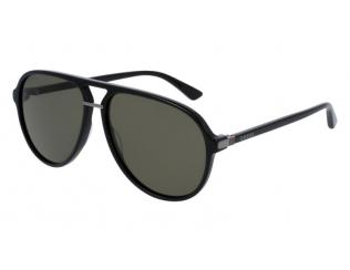 Sluneční brýle Gucci - Gucci GG0015S-001