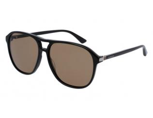 Sluneční brýle Gucci - Gucci GG0016S-001