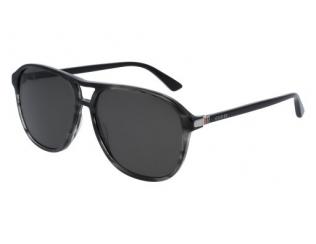 Sluneční brýle Gucci - Gucci GG0016S-002