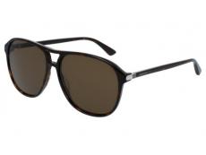 Sluneční brýle Gucci - Gucci GG0016S-003