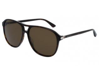 Sluneční brýle - Gucci - Gucci GG0016S-003