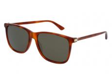 Sluneční brýle Gucci - Gucci GG0017S-004