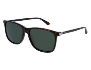 Sluneční brýle Gucci - Gucci GG0017S-007